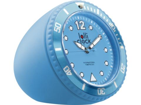 LolliClock Rock Horloge