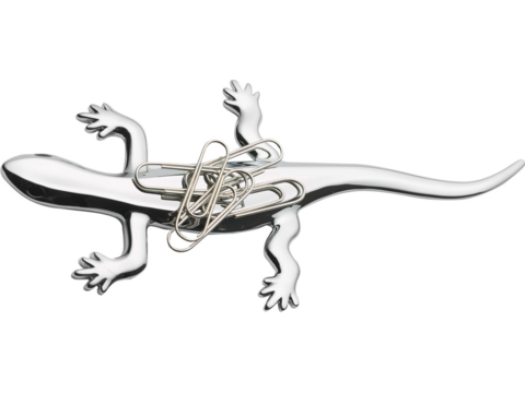 Cliphouder Salamander