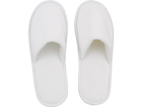 Slippers Velours