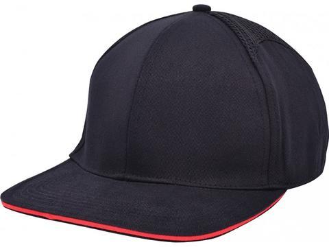 Flexfit mesh cap