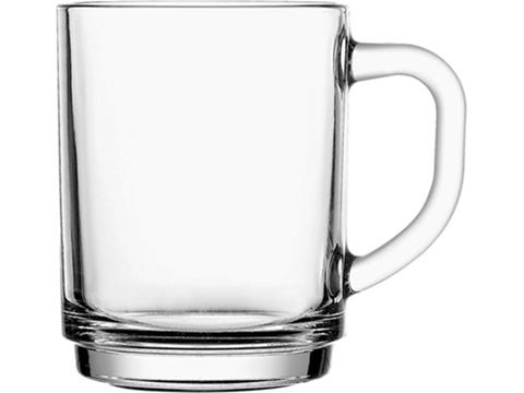 Thé verre