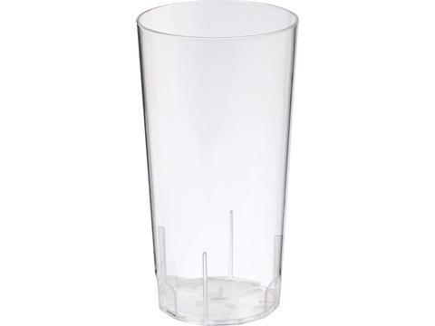 Hiball 284 ml plastic tumbler