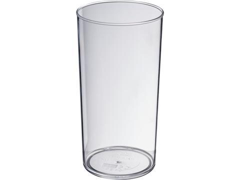Kunststof beker - 284 ml
