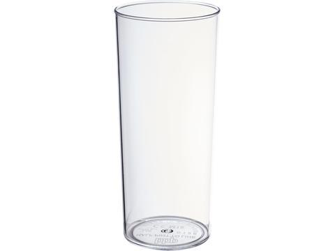 Kunststof beker - 340 ml