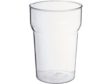 Kunststof glas - 568 ml
