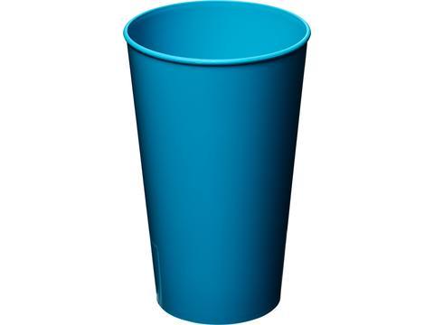 Kunststof drinkbeker - 375 ml