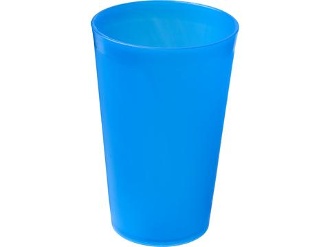 Kunststof beker - 300 ml