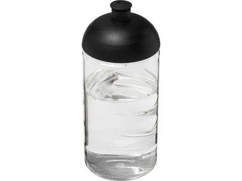Bouteille de sport H2O Bop® 500 ml avec couvercle dôme