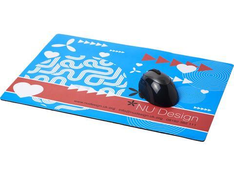 Q-Mat® A3 sized counter mat