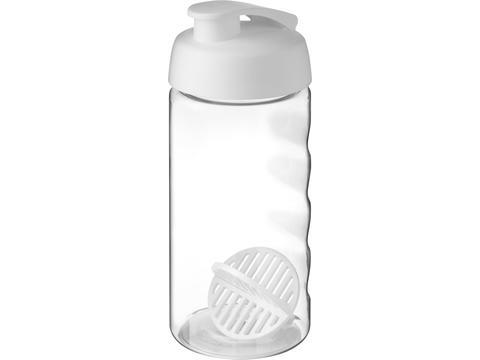 H2O Active Bop sportfles met shaker bal - 500 ml