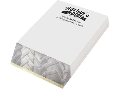 Bloc-notes Wedge-Mate® A7