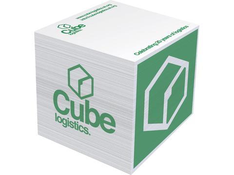 Block-Mate® 1A large memo block