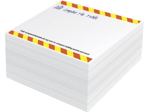 Block-Mate® 1C small memo block