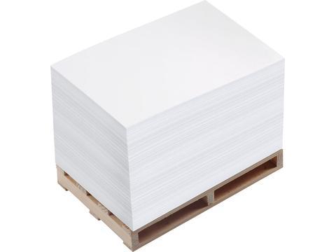 Pallet Block-Mate® 2A memo block
