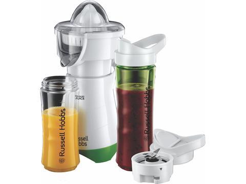Explore Mix & Go Juice Blender