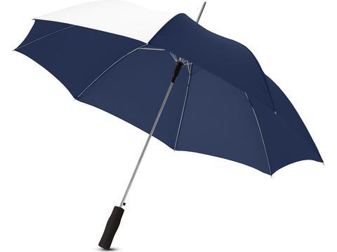23 inch Tonya automatische paraplu - Ø102 cm