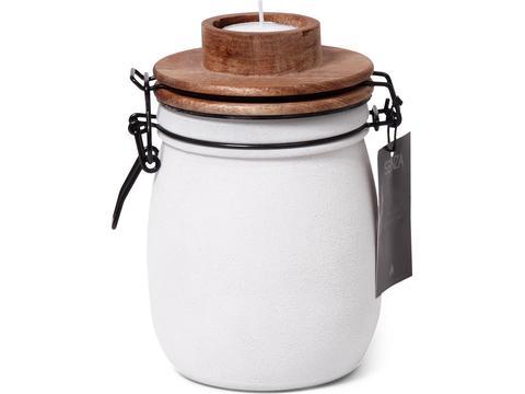 Senza Candle Light Jar