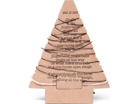 SENZA LED Carton Christmas