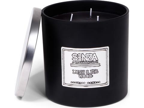 SENZA candle large