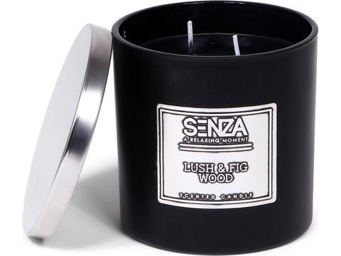 SENZA scented candle medium