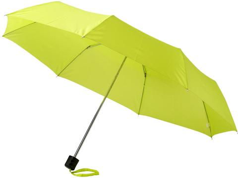 Parapluie 21.5'' - 3 sections