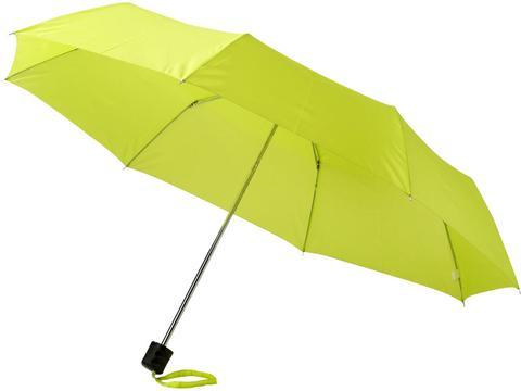 Parapluie 21.5'' - 3 sections