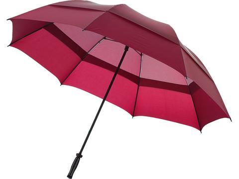 32'' York double layer storm umbrella