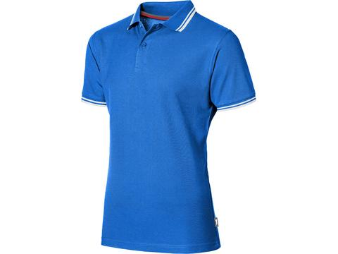 Deuce short sleeve polo