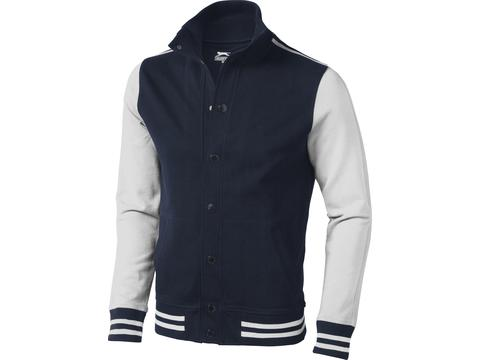 Slazenger Varsity Sweat Jacket