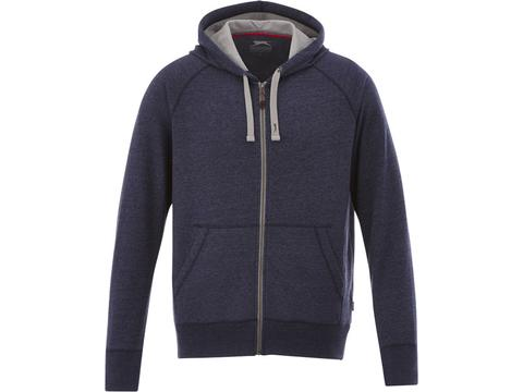 Groundie Full Zip Hoody.