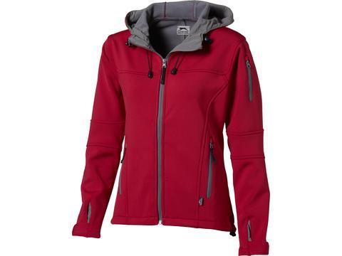 Soft Shell Jacket Slazenger