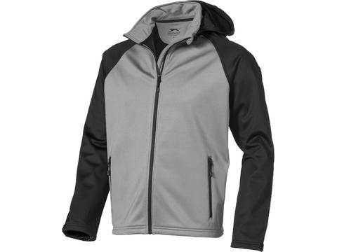 Challenger Softshell Jack