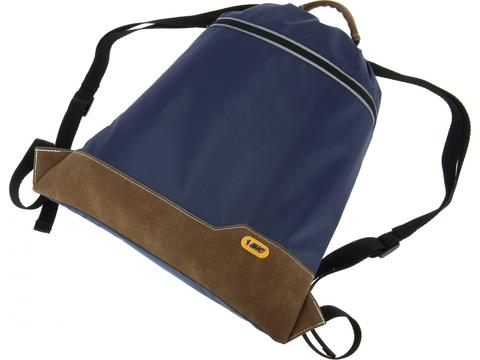 BIC drawstring backpack