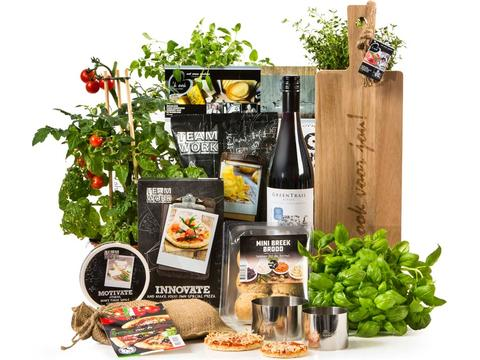 Ethical Christmas gift package