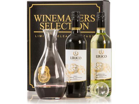 Christmas gift package Lirico