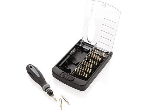 Jeu d'outils 38pcs