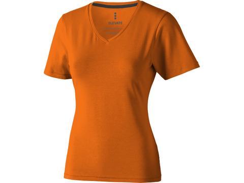 Kawartha T-shirt V-hals