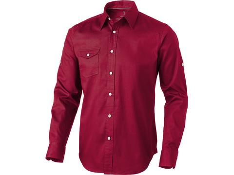 Nunavut long sleeve shirt