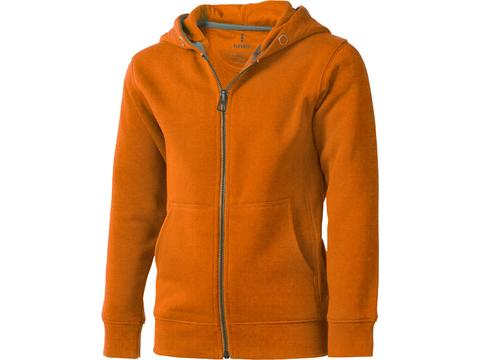 Arora Hooded Sweater