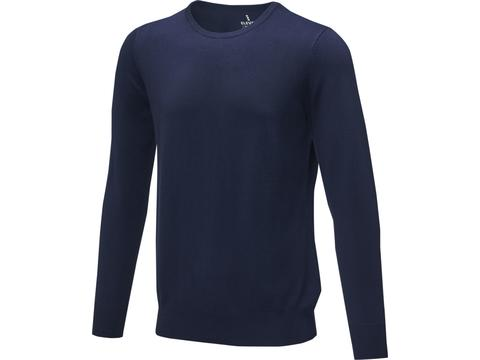 Merrit men's crewneck pullover