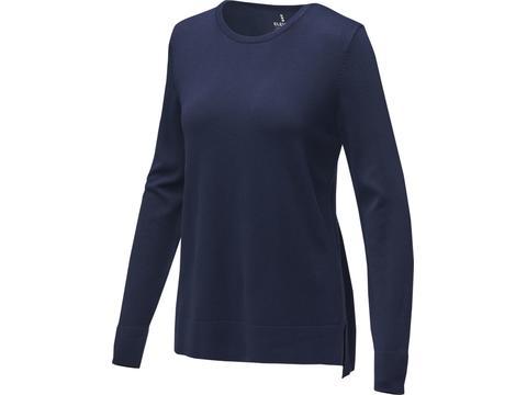 Merrit women's crewneck pullover