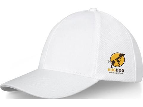 Drake 6panel cotton trucker cap