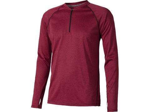 T Shirt Manches Longues Quadra