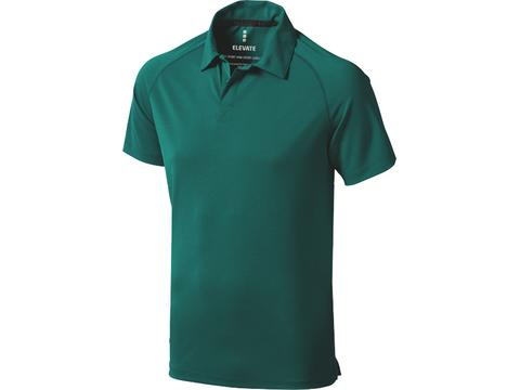 Ottawa short sleeve polo