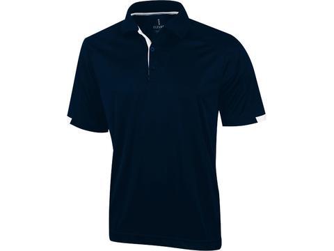 Kiso short sleeve polo
