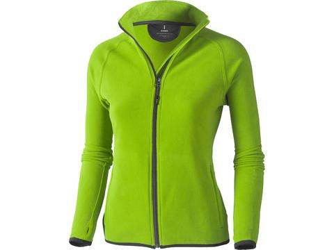 Brossard micro fleece jacket