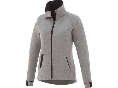 Jacket Notch
