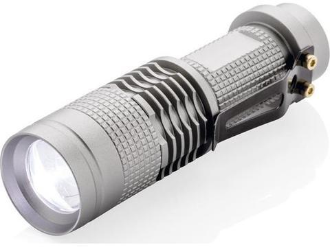 Lampe torche de poche CREE 3 W