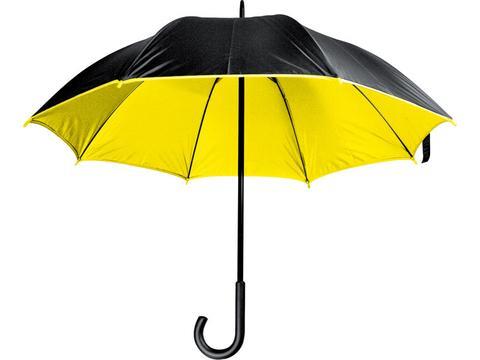 Parapluie luxueux
