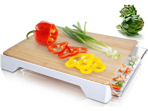 Cutting Board from Tomorrow's Kitchen